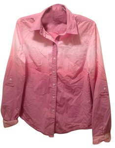 Zac & Rachel Button Down Shirt Pink