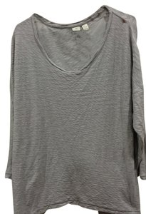 Saint Tropez West T Shirt Grey
