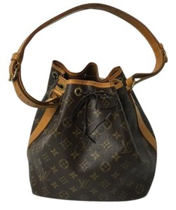 Louis Vuitton Noe Noe Pm Noe Petit Pm Shoulder Bag