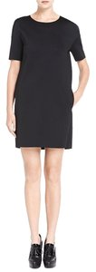 J Brand short dress Black on Tradesy