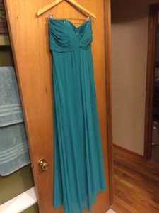 David's Bridal JADE F14867 Dress