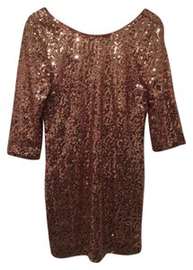 Other Sequin Sequins Dress