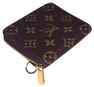 Louis Vuitton Zippe