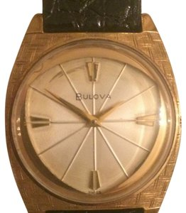 Bulova A Must For Your Collection!!!