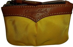 Dooney & Bourke Dooney Small Nylon Coin Case-YJ504 LE LOT#301154397***FREE SHIPPING!