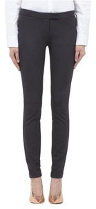 Theory Dress Black Skinny Pants Pavia Black