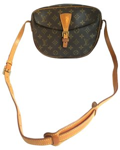 Louis Vuitton Jeune Fille Cross Body Bag