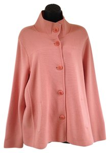 Talbots Wool Peach Jacket