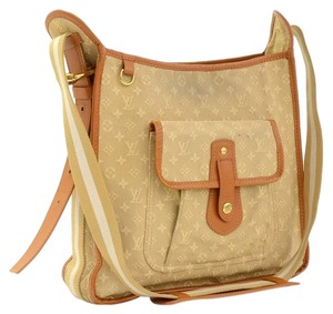 Louis Vuitton Mary Lv Mary Kate Mary Kate Lv Mary Kate Lv Shoulder Bag