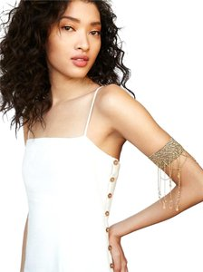 Free People Free People Cascades Stretch Upper Armband Stars
