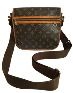 Louis Vuitton Bosphore Cross Body Bag