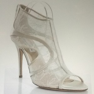 Monique Lhuillier Wedding Shoes