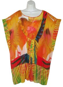 Nine West short dress Tunic Multi Kimono on Tradesy