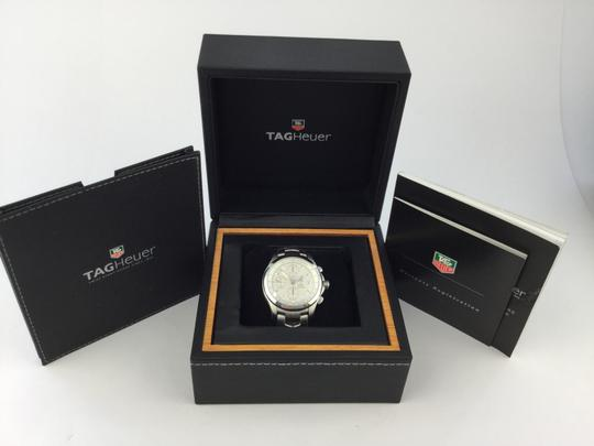 TAG Heuer Chronograph Automatic