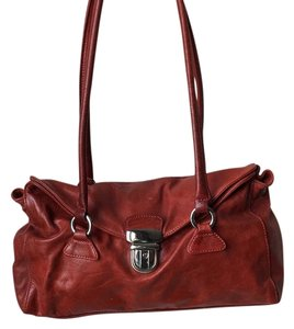 Paolo Soft Slouchy Valentine Shoulder Bag