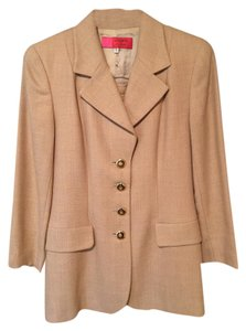 Emanuel Ungaro Virgin wool suit
