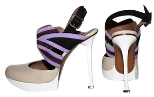 Marni multicolor Platforms
