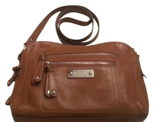 Tignanello Tig British Organizer Cross Body Bag
