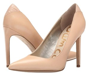 Sam Edelman New With Tags Nude Pumps