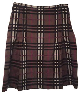 Burberry London Skirt