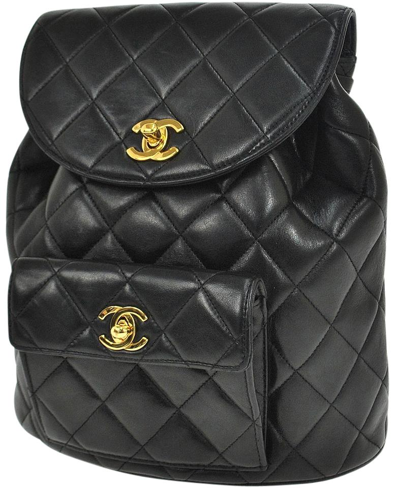 4f4239431ac0 Chanel Shoulder Wallet Louis Vuitton Gucci Burberry Backpack Image 0 ...