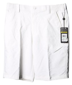 Under Armour Golf Short Mens Cargo Jeans-Light Wash