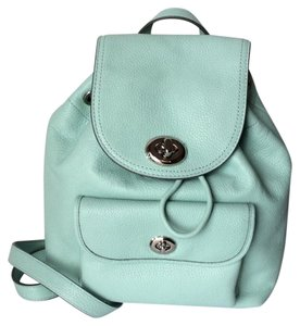 Coach Nwt New With Tags Backpack