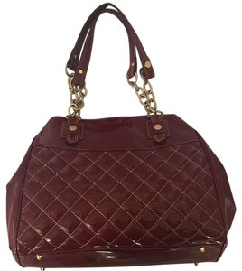 Maxx New York Tote in Dark red