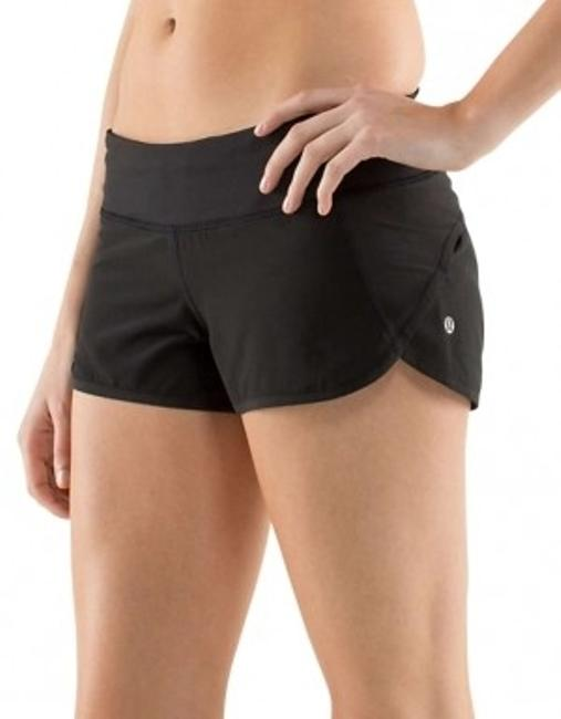 Preload https://item3.tradesy.com/images/lululemon-black-run-speed-activewear-shorts-size-4-s-27-186277-0-0.jpg?width=400&height=650
