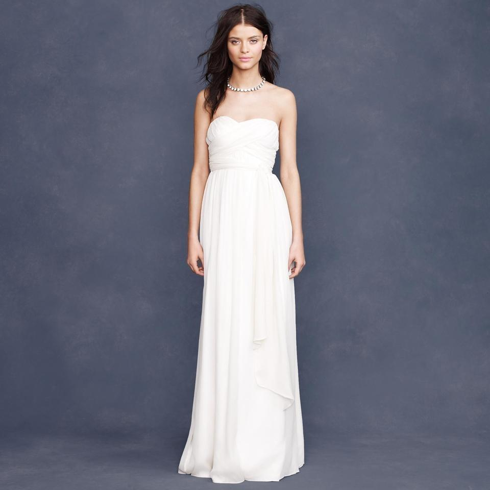 J crew taryn wedding dress on sale 56 off wedding for J crew wedding dresses