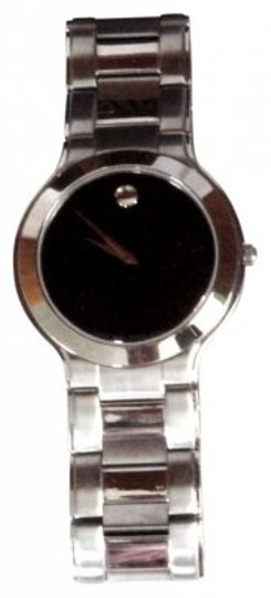 Preload https://item1.tradesy.com/images/movado-stainless-steel-museum-watch-186280-0-0.jpg?width=440&height=440