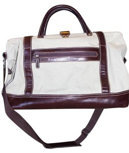 Levenger Travel Bag
