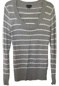 Wet Seal Top Gray