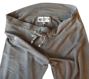 Wildfox Relaxed Pants Grey
