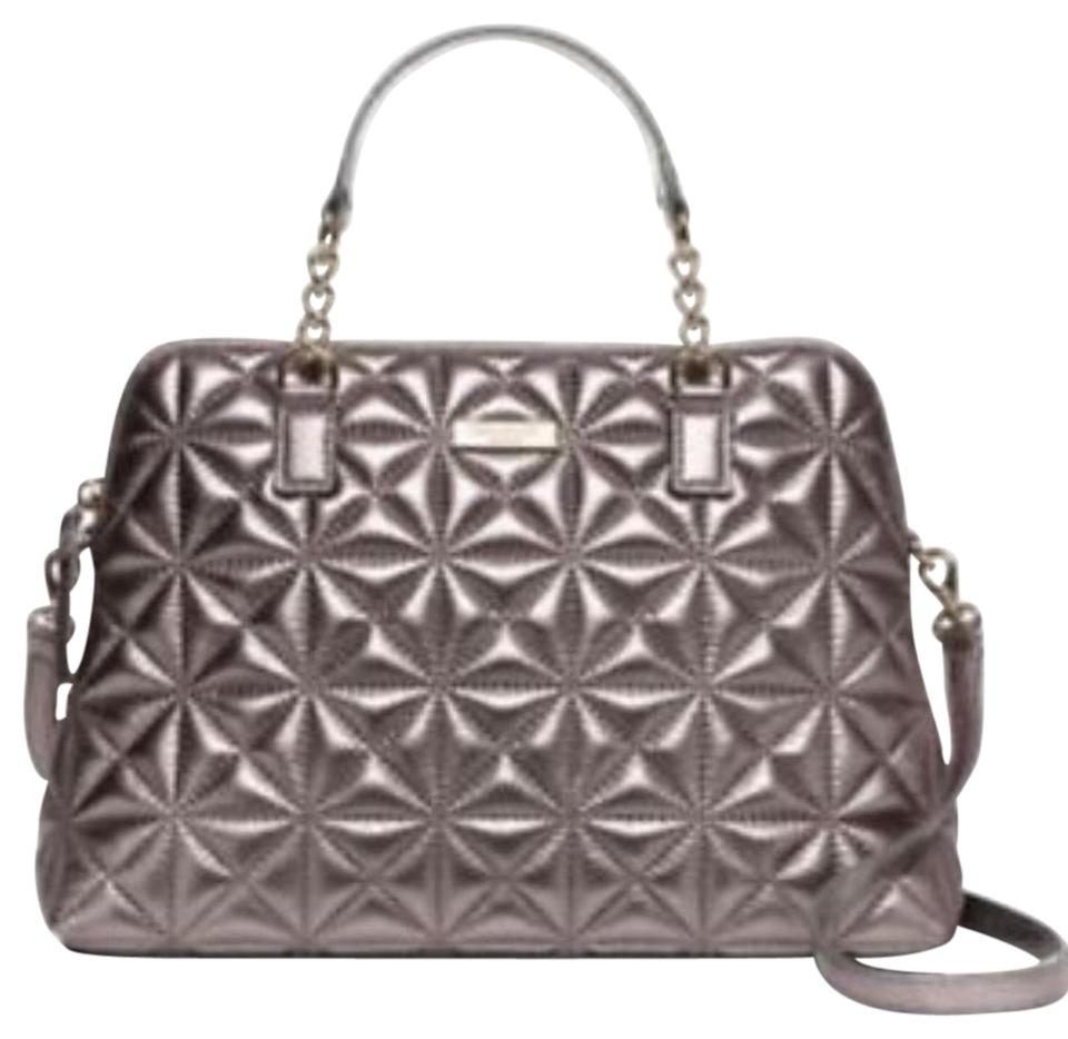 003bb3d595 Kate Spade Whitaker Place Small Rachelle Leather Satchel - Tradesy