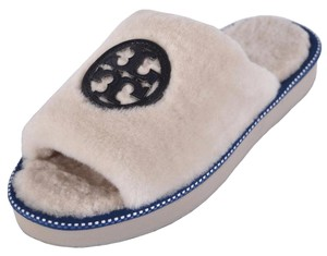 Tory Burch Slippers White Sandals