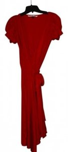 Diane von Furstenberg Holiday Dress