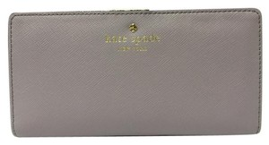 Kate Spade New Kate Spade Mikas Pond Stacy Wallet LILAC BLISS