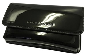 Marc Jacobs Shiny Patent Cosmetic Case