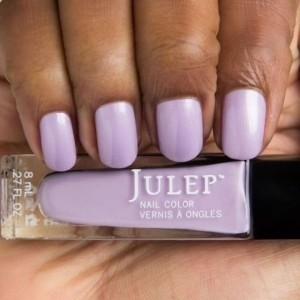 Juelp Julep nail polish in