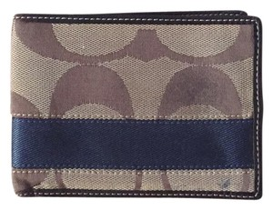 Coach Men's Coach Wallet