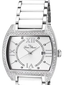 Lucien Piccard Lucien Piccard White Diamond Ballerina Watch