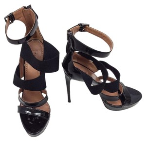 ALAA Black Platforms
