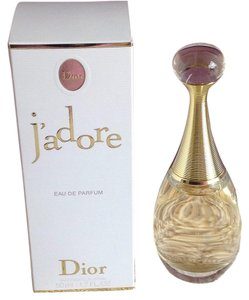 Dior Dior j'adore 1.7 Oz. Spray Fragrance