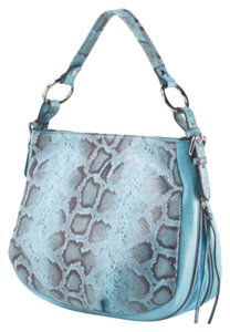 Other Satchel in Light blue