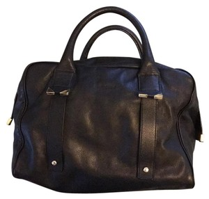 See by Chlo Satchel in Black