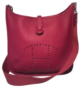 Hermès Hermes Evelyn Hermes Evelyne Shoulder Bag