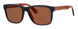 Marc Jacobs Orange and Gray Sunglasses 525/S 06PM