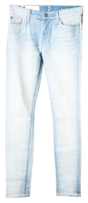 Preload https://img-static.tradesy.com/item/18635200/7-for-all-mankind-light-blue-wash-gwenevere-skinny-jeans-size-26-2-xs-0-1-650-650.jpg