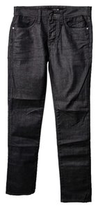 JOE'S Brixton Straight Leg Jeans-Dark Rinse